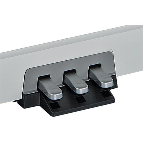 Yamaha LP255 3 Pedal Unit for P255 Condition 2 - Blemished White 190839890535