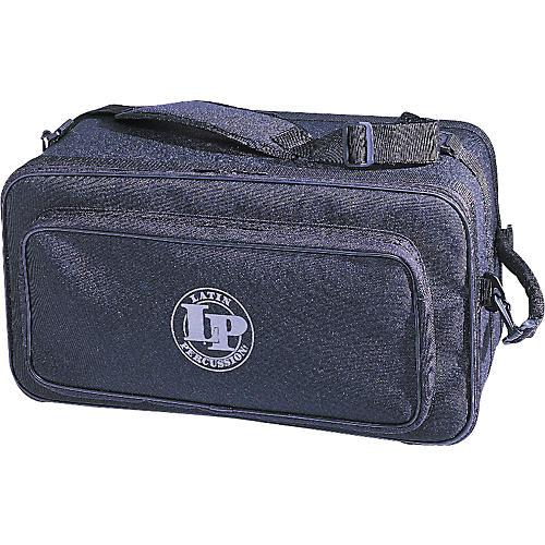 LP LP533 Pro Bongo Bag Black