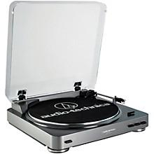 Audio-Technica LP60 Stereo Record Player