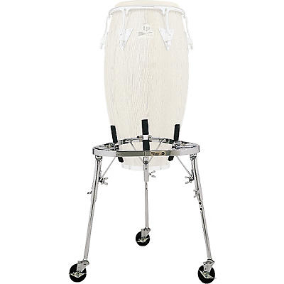 LP LP636 Collapsible Cradle with Legs and Casters