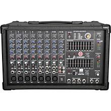 Open BoxHarbinger LP7800 12-Channel Powered Mixer