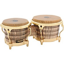 LP793X Giovanni Galaxy Series Bongos Gold