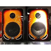 Gibson LP8TB-NT PAIR Powered Monitor