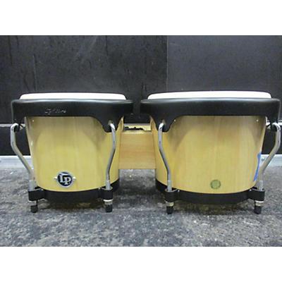 LP LPA601 Bongos