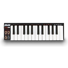 Open BoxAkai Professional LPK25 Laptop Performance Keyboard