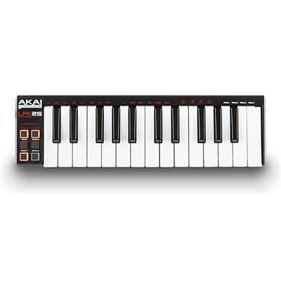 Akai Professional LPK25 Laptop Performance Keyboard