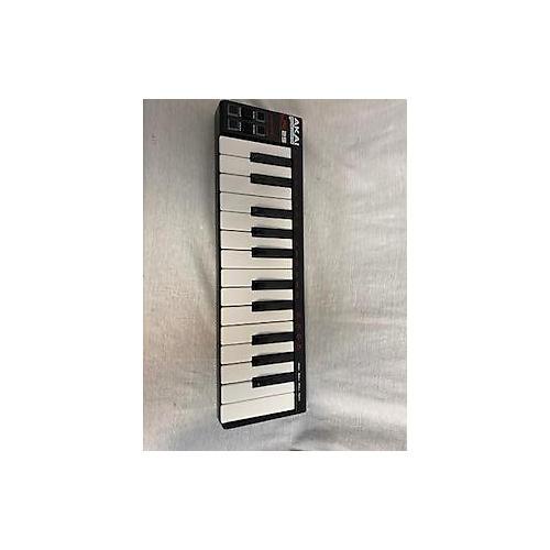 LPK25 MIDI Controller