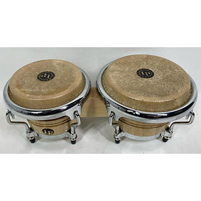LP LPM199 Mini Tunable Bongos