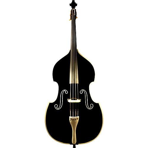 Silver Creek LR-102 Lee Rocker Tuxedo Bass