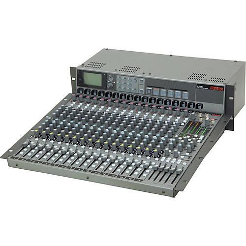 Fostex LR16 Live Recording Mixer