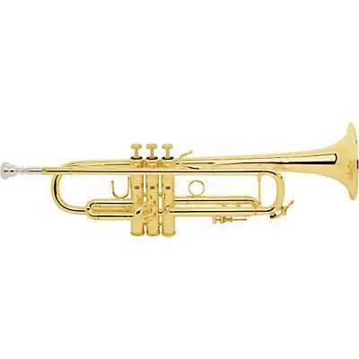 Bach LR18072 Stradivarius Series Bb Trumpet