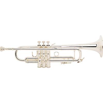 Bach LR180S37 Stradivarius Series Bb Trumpet