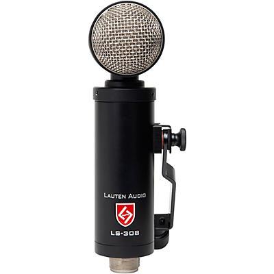 Lauten Audio LS-308 Large-diaphragm Condenser Microphone
