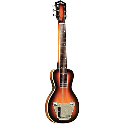 Gold Tone LS-6/L Left-Handed Lap Steel Guitar