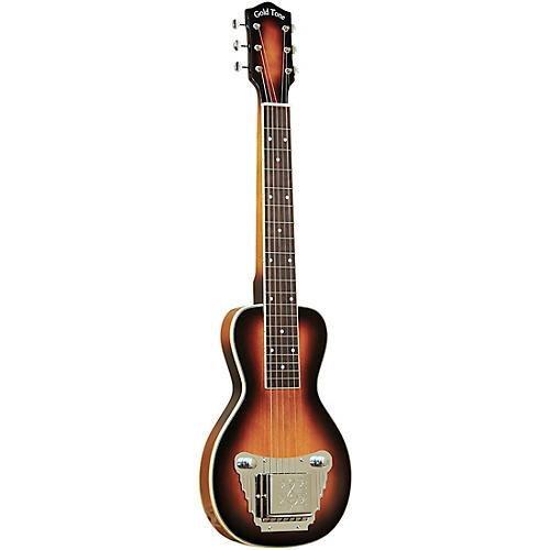 Gold Tone LS-6 Lap Steel Guitar Tobacco Sunburst