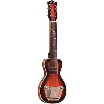 Gold Tone LS-8/L Left-Handed 8-String Lap Steel Guitar