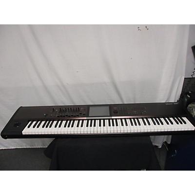 Korg LS Kronos 88 Key Synth Keyboard Workstation