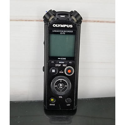 Olympus LS P2 Portable Audio Player