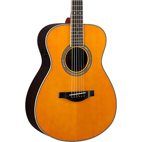 yamaha ls transacoustic jumbo concert acoustic electric guitar musician 39 s friend. Black Bedroom Furniture Sets. Home Design Ideas
