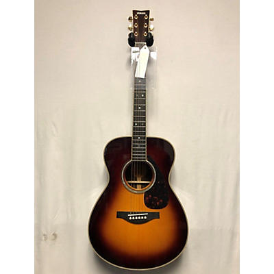 Yamaha LS16 ARE Acoustic Guitar
