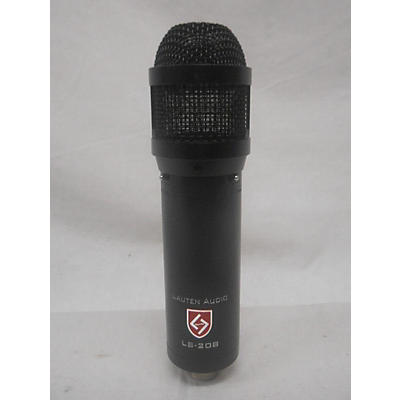 Lauten Audio LS208 Condenser Microphone