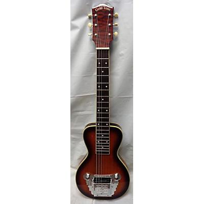 Gold Tone LS6 6 String Lap Steel