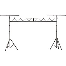 On-Stage LS7730 Lighting Stand with Truss