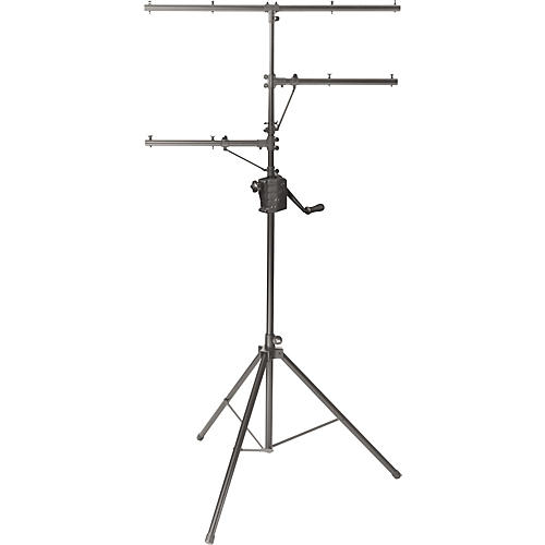 On-Stage LS7805B Power Crank-Up Lighting Stand