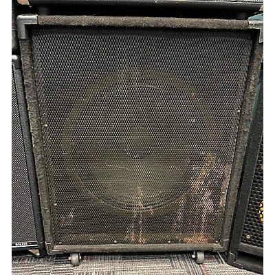 SoundTech LS8C Bass Cabinet