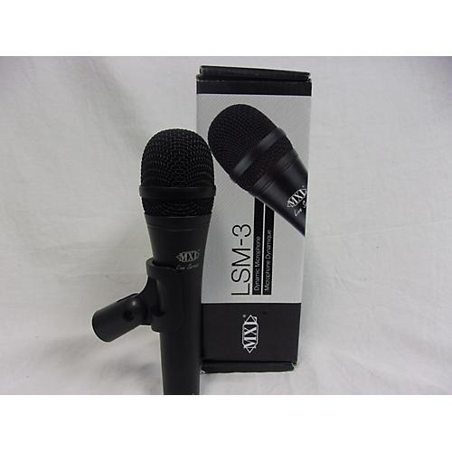 LSM 3 Dynamic Microphone