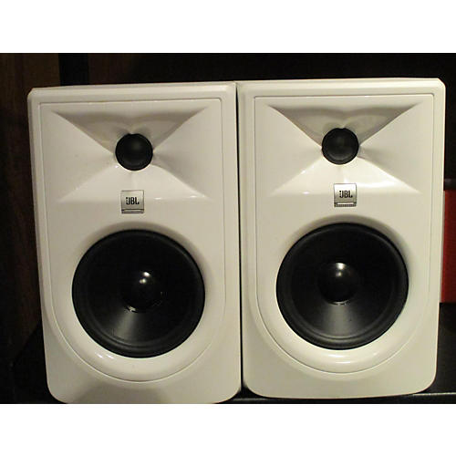 LSR305 Pair Powered Monitor