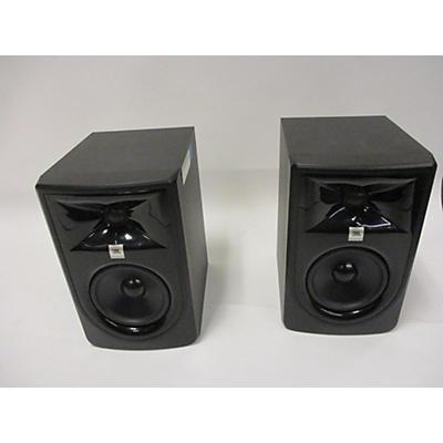 JBL LSR305 Pair Powered Monitor