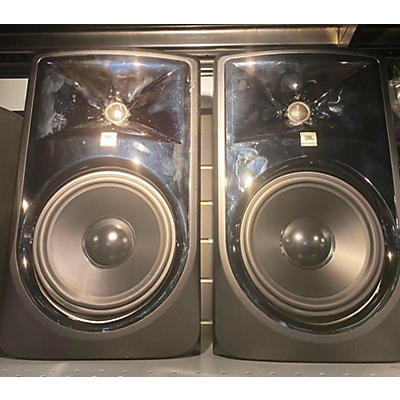 JBL LSR308 Pair Powered Monitor