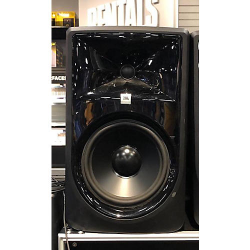 LSR308 Powered Monitor