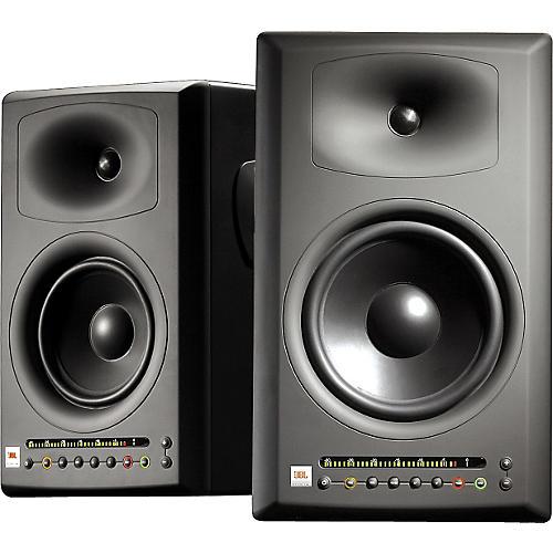 JBL LSR4326P Studio Reference Monitor