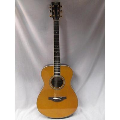 Yamaha LSTA Acoustic Electric Guitar