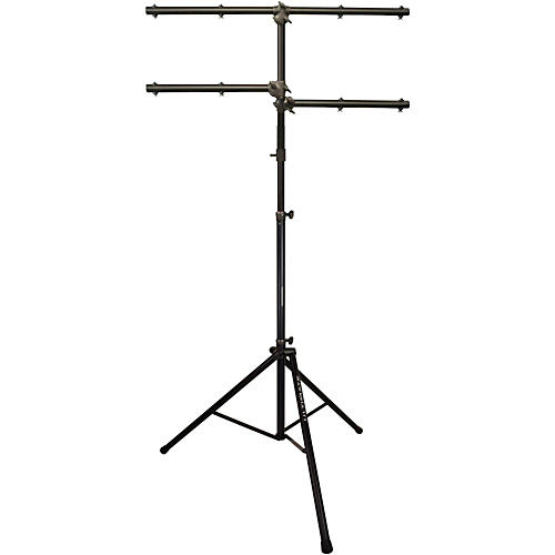 Ultimate Support LT-88B Lighting Stand Package Condition 1 - Mint Black