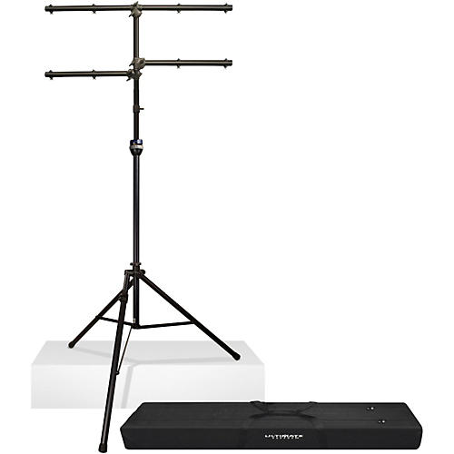 Ultimate Support LT-99BL Lighting Tree Package