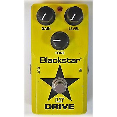 Blackstar LT Drive Effect Pedal