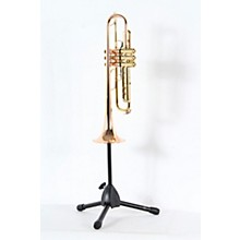 Open BoxBach LT1901B Stradivarius Commercial Series Bb Trumpet