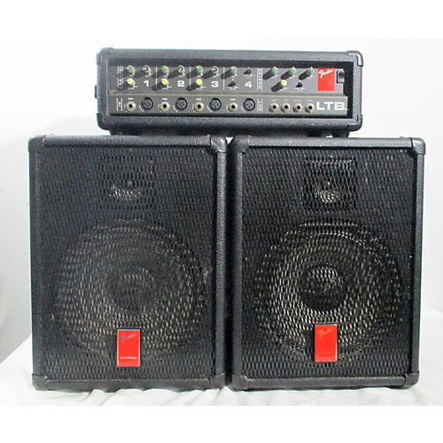 Fender LTB Sound Package