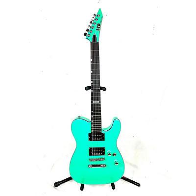 ESP LTD 1987 CUSTOM ECLIPSE NT Solid Body Electric Guitar