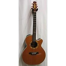 Takamine LTD-2001 Acoustic Electric Guitar