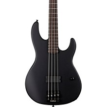ESP LTD AP-4 Black Metal Bass