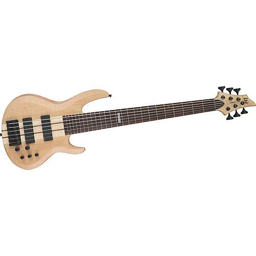ESP LTD B-1006 6-String Bass Guitar
