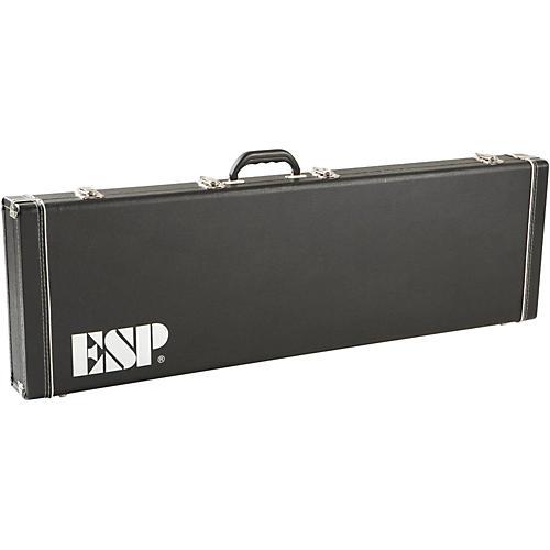 ESP LTD B, D Universal Bass Case Condition 1 - Mint