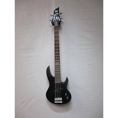 ESP LTD B4JR Short Scale 4 String Electric Bass Guitar
