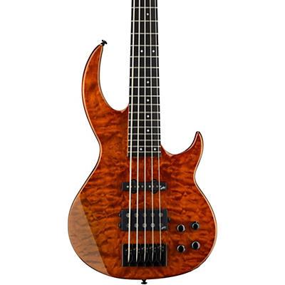 ESP LTD BB-1005/QM Electric Guitar