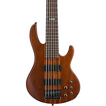 Open Box ESP LTD D-6 6-String Bass Guitar