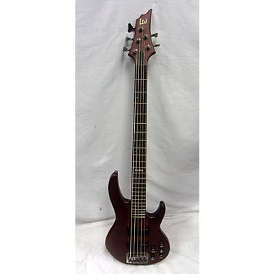 ESP LTD D5 5 String Electric Bass Guitar